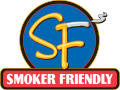 Smoker Friendly International Authorized Dealer