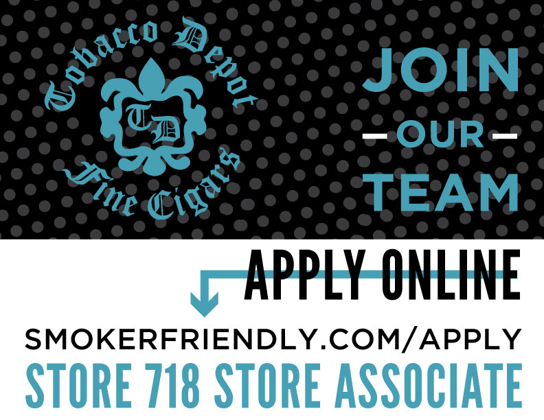Now Hiring Store Associates In Tampa