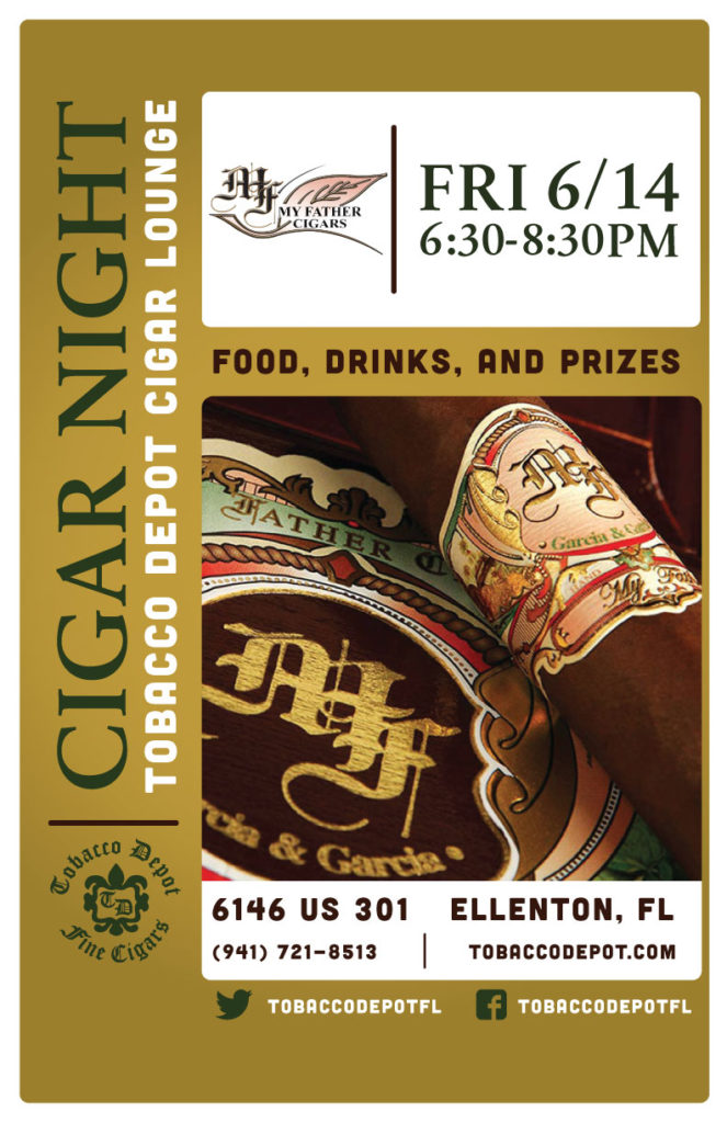 My Father Cigars in Ellenton